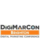 DigiMarCon Brighton – Digital Marketing Conference & Exhibition